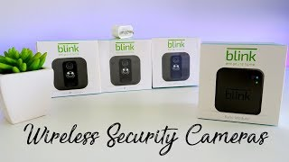 Blink XT Security Camera | Setup & Review