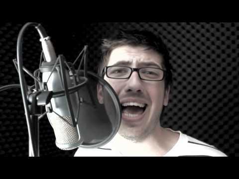 Taio Cruz - Break Your Heart - Auf Deutsch!