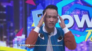 Video BROWNIS TONIGHT - Kocak !! Billy Panik Di Kerjain Ruben, Mau Di Datengin Kris Hatta (25/4/18) Part 3 download MP3, 3GP, MP4, WEBM, AVI, FLV April 2018