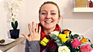 видео Самое необычное предложение руки и сердца. Экстренный вызов 112