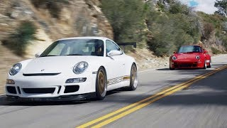 Porsche vs. Porsche vs. Porsche - Head 2 Head Preview ep. 101