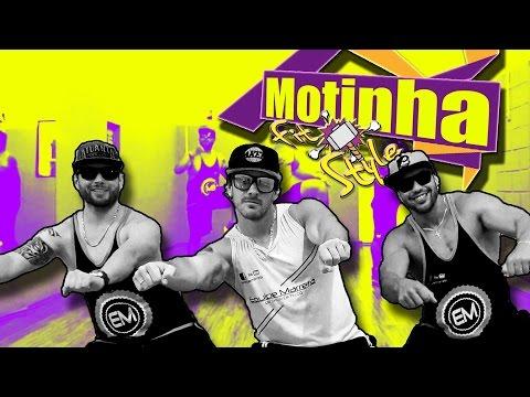 Coreografia Motinha | Léo Santana | Versão Marreta Fit Style | Choreography (Equipe Marreta)