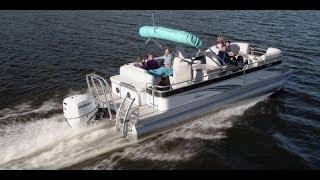 Honda Marine: Making Memories at the Lake thumbnail