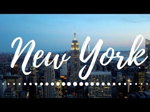 Travel Diary   NYC