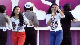 2 Racun Youbi Sister - Merinding (Live on Inbox)