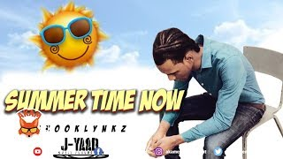 Brooklynkz - Summer Time Now - July 2019