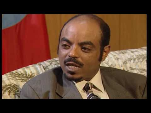 Ethiopia - Former Olympic Medalist Mamo Wolde Arrest For Red Terror Crimes 1995