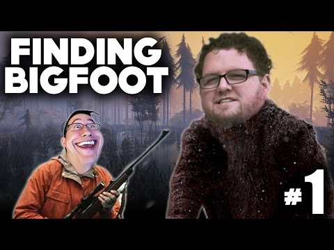 It'll Be Fine | Finding Bigfoot w/Mark Ep. 1