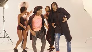 Flawless Trailer - Dr Sid ft Korede Bello. Music video coming soon...