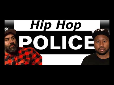Are There Hip Hop Police Among Us in Hip Hop Radio & Blogs?! The Details May SHOCK YOU!