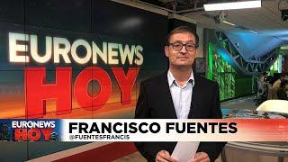 Euronews Hoy   Las noticias del martes 30 de marzo de 2021
