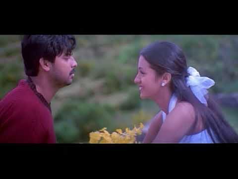 Nee Thoongum Nearathil | tamil Video Song | Manasellam | Srikanth | Trisha | Ilayaraja