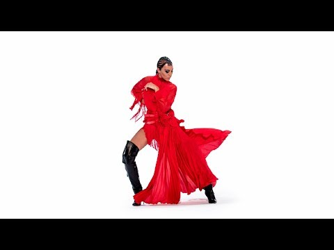 Mónica Naranjo - Doble Corazón (Teaser Oficial)