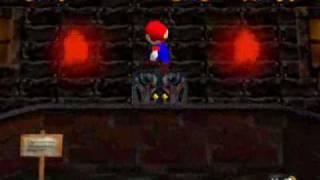 Super Mario 64 (#5 Big Boo