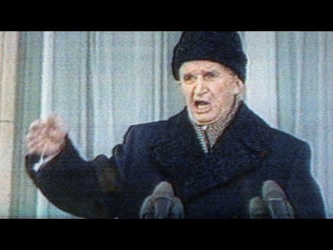 Ceausescu auction points to lingering nostalgia among Romanians