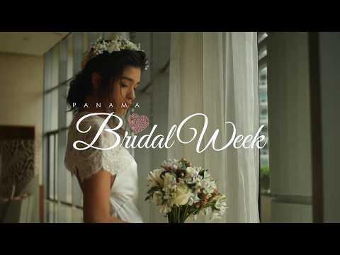 Panama Bridal Week 2017 - Commercial Short film