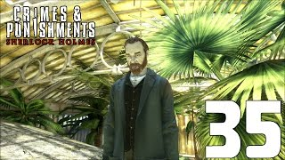 PUTTING THE PIECES TOGETHER - Sherlock Holmes: Crimes and Punishments Gameplay/Walkthrough Part 35