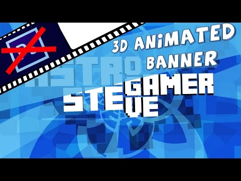 How To Make An Animated Banner In Paint Net