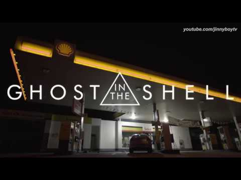 GHOST IN THE SHELL TRAILER (PARODY)