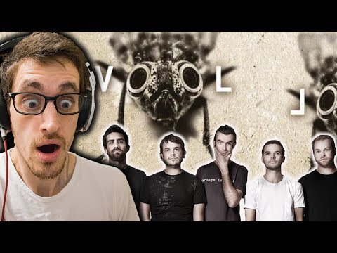 Hip-Hop Head's FIRST TIME Hearing KARNIVOOL: Cote REACTION