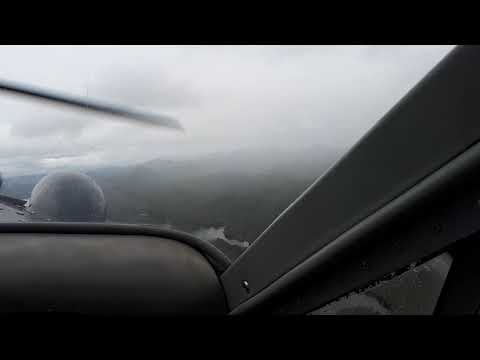EPIC View Of Western Canadian Landscape - Float Plane Ride