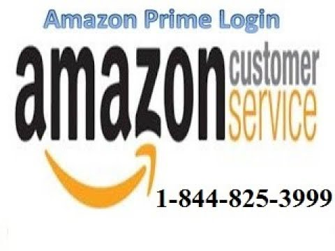 Amazon Prime Support *-*