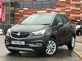 Vauxhall Mokka X 1.4 16V 4X4 Elite 5dr 4wd Inc Spare Wheel - YT68RKJ