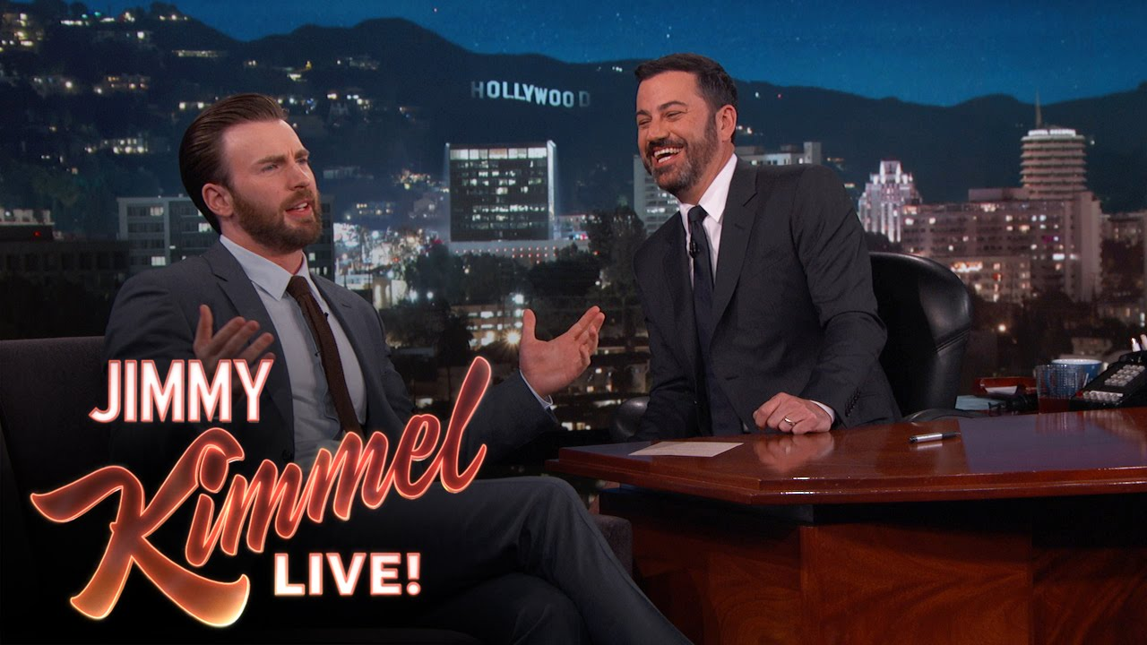 When Chris Evans refused to play Captain America, said 'no thanks'