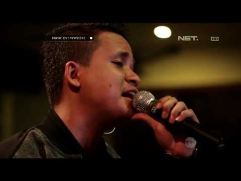 Barsena - Fall Again (Glenn Lewis Cover) (Live at Music Everywhere) **