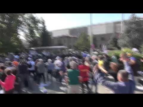 Carnage à Ankara