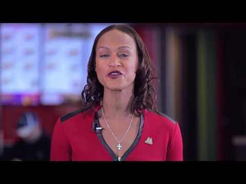 Vanessa Moore: Black History Maker of Today