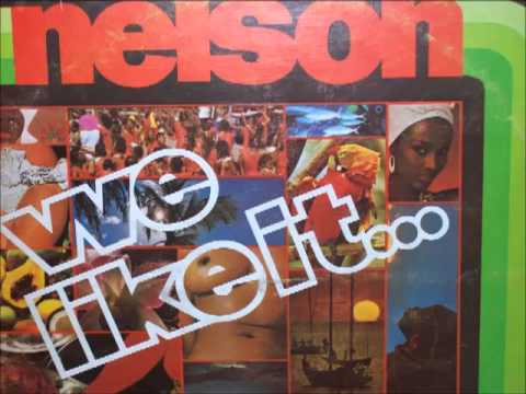 Lord Nelson - We Like It