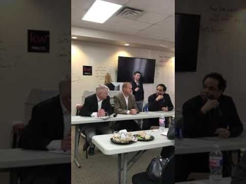 Lead Generation Mega Agent Panel