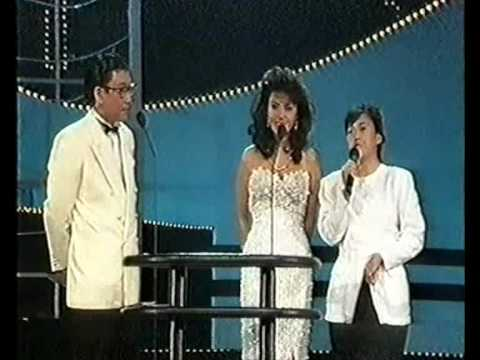 Miss Asia Pacific 1988 - Interview of Finalists (Part 2)