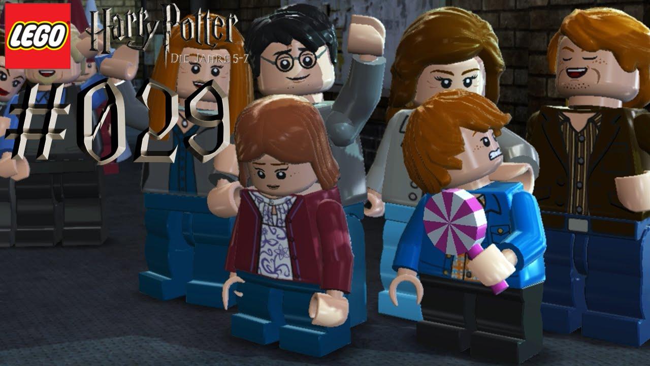 Lego Harry Potter Die Jahre 5 7 029 Ende Let S Play Lego Harry Potter Deutsch Youtube