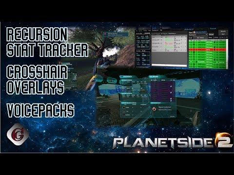 PlanetSide 2 Performance Guide | Iridar's Gaming Blog