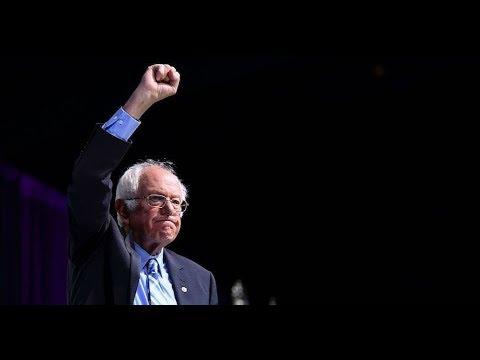 Bernie Sanders DEMOLISHING In NEW Poll, Winning By WHOPPING 16 Points As Joe Biden COLLAPSES!