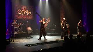 Omnia - Fee Ra Huri