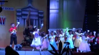 DON BOSCO 30th annual day austine dance
