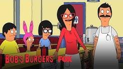 Comic-Con 2012 Reel | Season 2 | BOB'S BURGERS