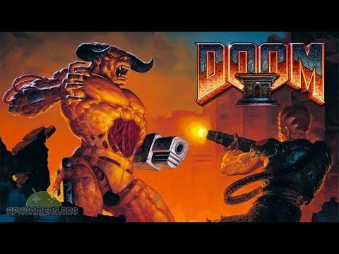 DOOM II Android Gameplay Download FREE