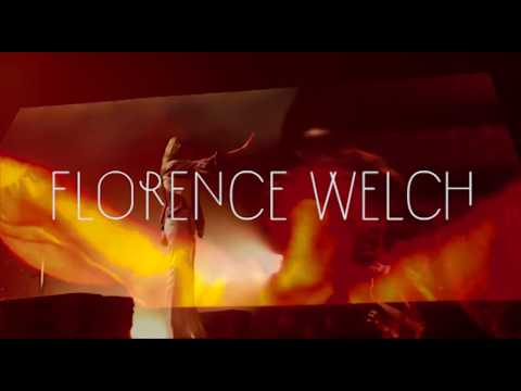 !EPIC! EVOLUTION of DRUMMING SONG (Florence Welch) HD