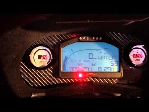 Race Technology Dash 2