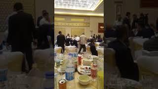 AKP Diyarbakır İftar Yemeği