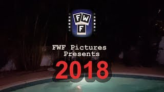 Friends with Film: Year in Film 2018