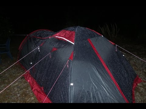Палатка Tramp Cave-3