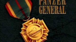 Panzer General OST (PC) 1/2