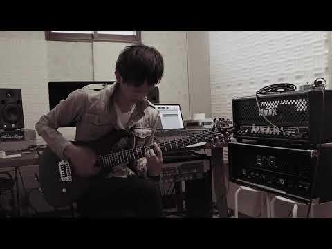 Shatter Silence - The Monochrome Sky (Guitar Play Through)