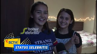 Download Ungkap Rahasia Kamar Sandrinna Michelle | Status Selebritis