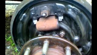 2x Raybestos Brakes Rear Drum Brake Wheel Cylinder For Dodge Ram 2500 1994~1999